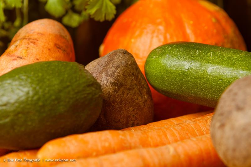 groente uitgelicht